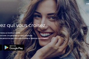 Happn Application de rencontre